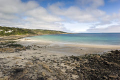 Coverack Royalty Free Stock Images