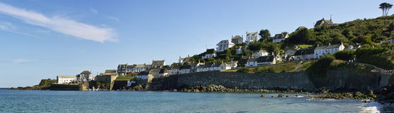Coverack Stock Images