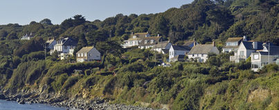 Coverack Royalty Free Stock Photo