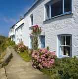 Coverack Stock Photos