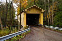 Free Covered Bridge Stock Images - 22836504