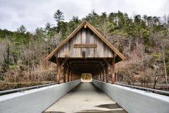 Covered bridge Townsend, TN