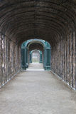 Covered Passage - Vienna Stock Photos