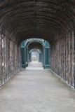 Covered Passage - Vienna Stock Photos