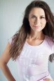 Covergirl Fotografia Stock
