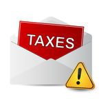 Covert taxes Royalty Free Stock Images