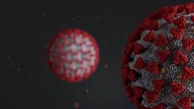 COVID-19 SARS-COV-2  coronavirus.