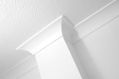 Coving Fotografia Stock