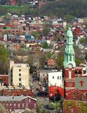 Covington Kentucky EUA Fotografia de Stock