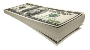 Covone dei dollari â2 Fotografie Stock