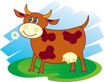 Free Cow Stock Photo - 5110300