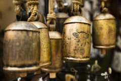 Cow Bell Royalty Free Stock Photos