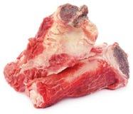 Cow bone Royalty Free Stock Photography