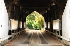 Cow Creek Bridge Royalty Free Stock Photo
