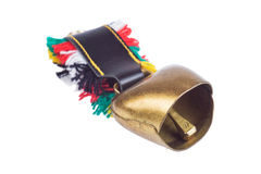 Cow / goat bell Royalty Free Stock Photo