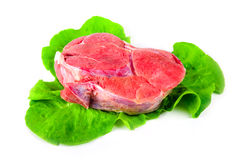 Cow Meat Royalty Free Stock Images