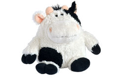 Cow toy Royalty Free Stock Images