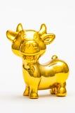 Cow Zodiac Royalty Free Stock Photography