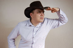 Cowboy Stock Photography