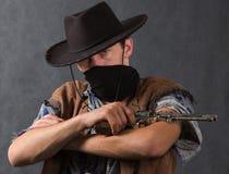 Cowboy Stock Photos