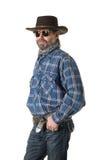 Cowboy Royalty Free Stock Photo