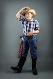 Cowboy Stock Photography