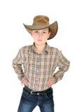 Cowboy stock foto's