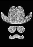 cowboy Imagens de Stock