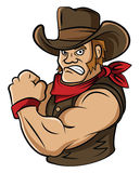 cowboy Photos libres de droits