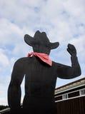 Cowboy Foto de Stock