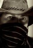 Cowboy Stock Fotografie