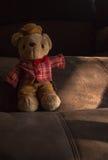 Cowboy bear Stock Photo