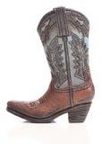 Cowboy Boot Stock Image