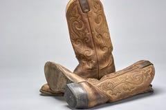 Cowboy boot Stock Photos