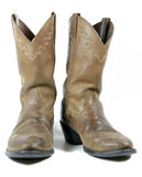 Cowboy Boots 2 Stock Photo