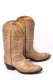 Cowboy Boots Royalty Free Stock Image