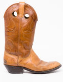 Cowboy boots, retro Royalty Free Stock Image