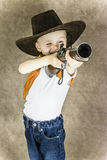Cowboy Royalty Free Stock Photography