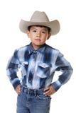 Cowboy dur. images stock