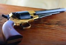 Cowboy Gun Stock Images