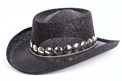 Cowboy hat. Royalty Free Stock Photos