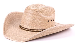 Cowboy hat. Royalty Free Stock Photography