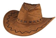 Cowboy Hat Royaltyfri Foto