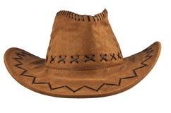 Cowboy Hat Arkivbild