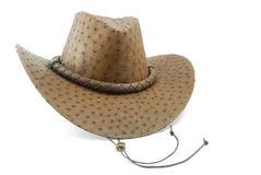 Cowboy hat Royalty Free Stock Images