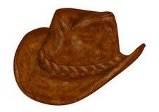 Cowboy hat stock illustration