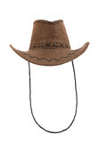 Cowboy hat Royalty Free Stock Photos