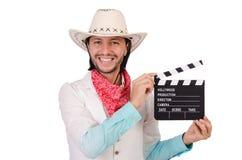 Cowboy Royalty Free Stock Photos