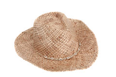 Cowboy Or Cowgirl Hat Royalty Free Stock Photo