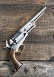 ! 847 Cowboy Pistol Lizenzfreies Stockbild